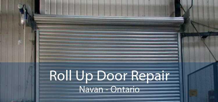 Roll Up Door Repair Navan - Ontario