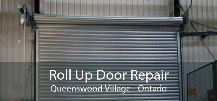 Roll Up Door Repair Queenswood Village - Ontario
