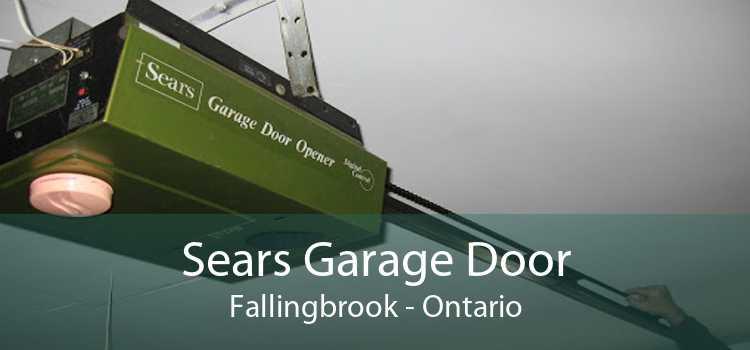 Sears Garage Door Fallingbrook - Ontario