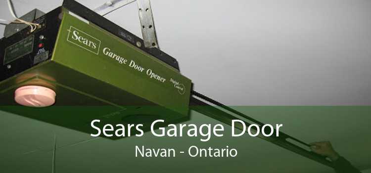Sears Garage Door Navan - Ontario