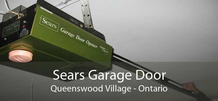 Sears Garage Door Queenswood Village - Ontario