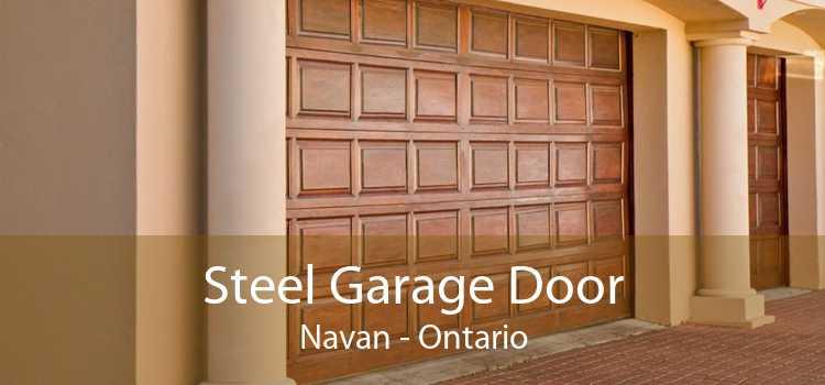 Steel Garage Door Navan - Ontario